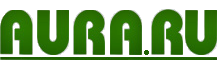 Aura Computers Logo